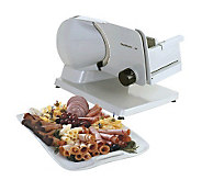 Chefs Choice Premium 610 Electric Food Slicer - K118597