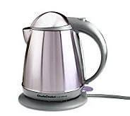 Chefs Choice #677SSG Cordless Electric Kettle - K120397