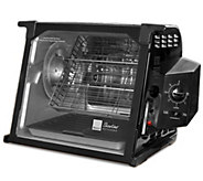 Ronco 4000 Series Showtime Rotisserie - Black - K305797