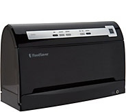 Foodsaver Smart Seal Automatic Vacuum Sealer - K46297