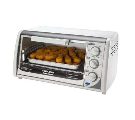 ... TRO390W Classic Countertop Toast-R-Oven/Broiler - K122098 ? QVC.com