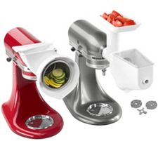 KitchenAid FPPA Stand Mixer Attachment Pack