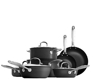 Oxo Good Grips Nonstick Pro 12 Piece Cookware Set