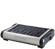 Chefs Choice Cast-Iron Professional Indoor Electric Grill - K304898
