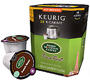 Keurig 48-ct Green Mountain Coffee French RoastK-Carafe Pods - K303799