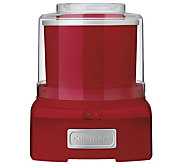 Cuisinart Frozen Yogurt Ice Cream Maker - K304799