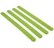 Gecko Grip Set of 4 Multi-purpose Kitchen Tools - L40100