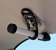 Mini Clothes Rod Vehicle Garment Hanger - L42715