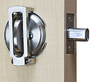 The Flip Guard Deadbolt Security Device - L42730