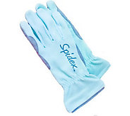 Spidex Resealable Cuff Gardening Gloves - L39839