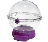 The Yarnit Portable Yarn Carrier Globe - L43045