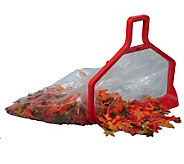 Leaf Lasso Durable Plastic Frame for Large Trash Trash Bags - L39049