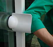 Doorhickey Hands-free Extra Handle Door Opener - L42854