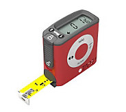 eTape16 16ft Digital Tape Measure w/ Auto Shut Off - L43064