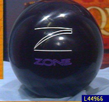 Brunswick Quot Deep Danger Zone Quot Bowling Ball Qvc Com
