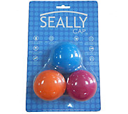 The Seally Cap Versatile Kitchen Utensil - L43078