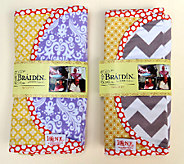 Braidin Multi-Purpose Clothing Protector - L41386