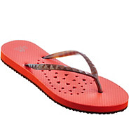 Showaflops Flip Flops Shower Sandal - L42590