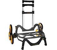UpCart All-terrain Folding Stair Climbing Hand Cart - L43092