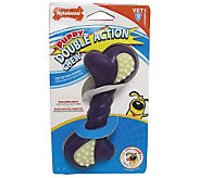 Puppy Double Action Chew Large - M109500
