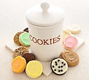 Cheryls Cookies Jar - M115400
