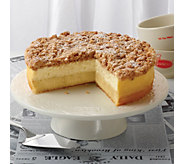 Juniors 8 Brooklyn Crumb Cheesecake - M115600