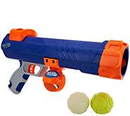 Nerf Dog Tennis Ball Multipack Blaster Set - M54200