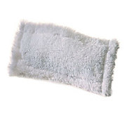 Don Asletts Easy Glide Set of 2 Dust & Pet Hair Pad - M102601