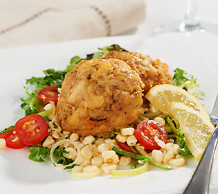 Product image of Graham & Rollins (14) 3oz. Classic Crab Cakes