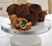 Jimmy the Baker (12) 5.25 oz. Fall Muffin Sampler Auto-Delivery - M52501