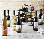 Vintage Wine Estates 12 Bottle Vineyard Favorites - M54301