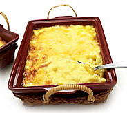 St. Clair 2/2lb.  Mac & Cheese Trays - M106702
