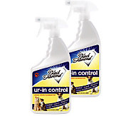 Black Diamond Urine & Odor Remover, 1 qt -Set of 2 - M107302