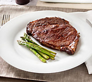 Rastelli Market Fresh Black Angus Ribeye Steaks8/8 oz - M115202