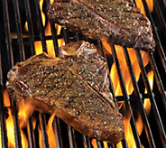 Kansas City Steak (4) 16-oz T-Bone Steaks - M115502