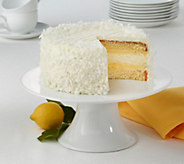 Juniors Lemon Coconut Cheesecake - M115602