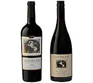 Clos Pegase Mitsukos Red 2-Bottle Set by Vintage Wine Estate - M115902