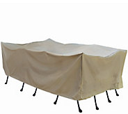 Season Sentry Outdoor Protective Patio Cover by ATLeisure - M47302