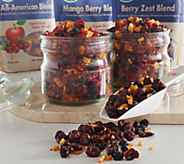 Graceland Fruit (3) 16 oz. Dried Fruit Blends - M50502