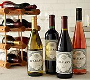 Vintage Wine Estates Kevin OLeary Reserve 12 Bottle Set - M52102