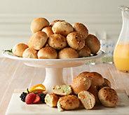 Bantam Bagels (42) 1.1-oz Bantam Breakfast Bagel Sampler - M57402
