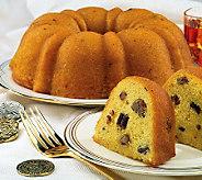 Dockside Market 24-oz Island Rum Cake - M113403