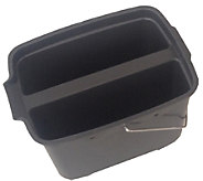 Don Asletts Two-Sided Mop Bucket - M115003