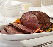 Kansas City Steak Company 4.5-5 lb. Prime Rib Roast - M47803