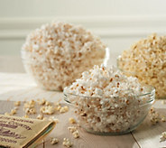 Amish Country (24) 3.5-oz Bags of Mini Virtually Hulless Popcorn - M56803