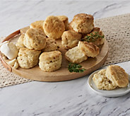 Ships 12/4 Mama Biscuits (15) 3-oz Southern Style Biscuits - M57003