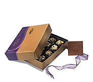 Rocky Mountain English Toffee Gift Box - M100504