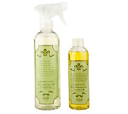 Don Asletts Room Refresher & Odor NeutralizerSet - M111604