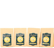 Marilyns Gourmet Set of 4 Gluten-Free Bubble Bread Mixes - M116504