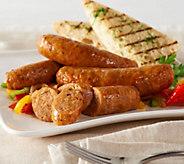 Bobby Chez 5 lb. Italian Sausage Links - M47604